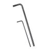 Genius Tools Torx (külső) L-kulcs T-20