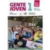 Gente joven 1 Nueva edición Libro del alumno+ Audio-CD