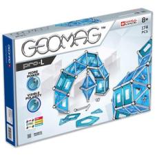Geomag Pro-L: 174 darabos készlet kreatív és készségfejlesztő