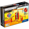 Geomagworld Geomag Mechanics: Gravity Motor System 169db