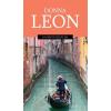 Geopen Donna Leon - Ha nincs kegyelem (Új példány, megvásárolható, de nem kölcsönözhető!)