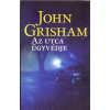 Geopen Kiadó John Grisham - Az utca ügyvédje (Kölcsönözhető!)