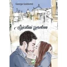 George Goldwind Szicíliai szerelem irodalom