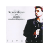 George Michael and Queen with Lisa Stansfield Five Live (CD)