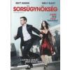 George Nolfi Sorsügynökség (DVD)