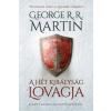 George R. R. Martin A Hét Királyság lovagja (Illusztrált kiadás)