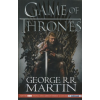 George R. R. Martin GAME OF THRONES 1.