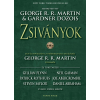 George R. R. Martin MARTIN, GEORGE R.R.-DOZOIS, GARDNER - ZSIVÁNYOK