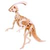 Gepetto's Workshop - Parasaurolophus - 3D fapuzzle