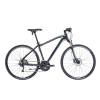 Gepida ALBOIN 700 CRS 28 2019 Cross Kerékpár