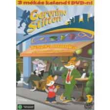 Geronimo Stilton 7. (DVD) sorozat