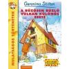 Geronimo Stilton A bűzösen büzlő vulkán különös esete