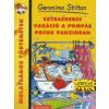 Geronimo Stilton Extraegeres vakáció a Pompás Pocok Panzióban