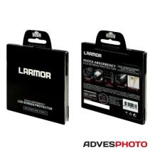 GGS Larmor LCD védő Sony A7 fényképező tartozék