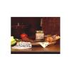 GHAURVED Ghaurved mustár ínyenc magos 200 g