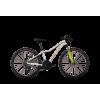 Ghost LANAO 4 DISC 24 2017 Női MTB XC Gyerek Kerékpár