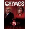 GHYMES - A 25 Év Aréna Koncert DVD