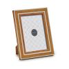 Gift Decor Fényképkeret Természetes (1,5 x 23 x 18 cm) (13 x 18 cm)