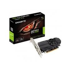 Gigabyte GeForce GTX 1050 OC Low Profile 2GB GDDR5 128bit PCIe (GV-N1050OC-2GL) videókártya