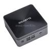 Gigabyte PC BRIX Ultra Compact   Core i7-10710U 1,10 0GB 120GB SSD 0GB HDD Intel UHD 620 W10P 2év (GB-BRI7-10710_W10PN120SSD_S)