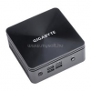 Gigabyte PC BRIX Ultra Compact   Core i7-10710U 1,10 16GB 2000GB SSD 0GB HDD Intel UHD 620 MS W10 64 2év (GB-BRI7-10710_16GBW10HPN2000SSD_S)