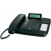 Gigaset DA710 Vezetékes telefon, Fekete