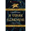 Giles Kristian KRISTIAN, GILES - A VIHAR SZÁRNYAI - SIGURD-SAGA 3.
