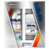 Gillette borotvagél+borotválkozás utáni ápoló
