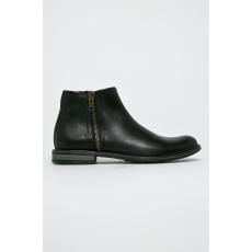 Gino Rossi - Cipő Aldo - fekete - 1404391-fekete