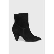 Gino Rossi - Magasszárú cipő Savona - fekete - 1491283-fekete