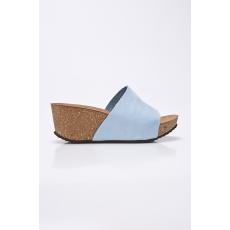 Gino Rossi - Papucs cipő - világoskék - 1316852-világoskék