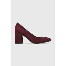 Gino Rossi - Sarkas cipő - lila - 1404301-lila