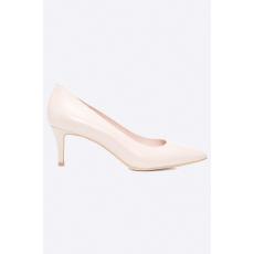 Gino Rossi - Sarkas cipő Rumi - bézs - 1179757-bézs