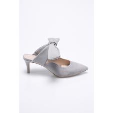 Gino Rossi - Sarkas cipő Rumi - halványszürke - 1221393-halványszürke női cipő