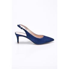 Gino Rossi Sarkas cipő - sötétkék