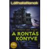 Giovanni Del Ponte A RONTÁS KÖNYVE - LÁTHATATLANOK