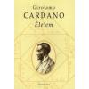 Girolamo Cardano Életem