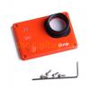 GitUp Git2 Narancssárga Előlap