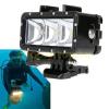 GitUp Vízálló LED Lámpa Sportkamerához