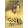 Giulio Leoni Dante és a halál mozaikja