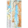 Gizimap Vörös-tenger térképe