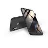 GKK Xiaomi Mi A2 Lite hátlap - GKK 360 Full Protection 3in1 - fekete