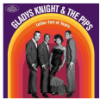 Gladys Knight and the Pips Letter Full of Tears (CD)