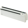 Glamox Glamox TLO 700w fűtőpanel digitális termosztáttal 18cm magas