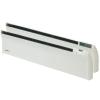 Glamox TLO 300w fűtőpanel digitális termosztáttal 18cm magas