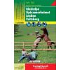 Gleinalpe - Lippizanerheimat - Leoben - Voitsberg turistatérkép - f&b WK 132