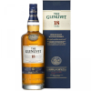 Glenlivet 18 éves skót whisky 0,7 l 43%, papírdobozban
