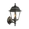 GLOBO 31885 - Kültéri fali lámpa LUCA 1xE27/60W/230V IP44
