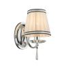 GLOBO 69032W - Fali lámpa 1xE14/60W