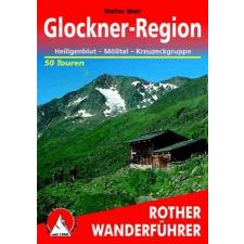 Glockner-Region - RO 4317 térkép
